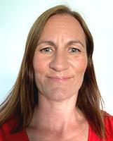 Camilla Solberg